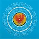 AZYMUTH Fenix (Ron Trent Remix) album cover