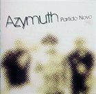 AZYMUTH Partido Novo album cover