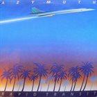 AZYMUTH Rapid Transit album cover