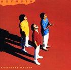 AZYMUTH Tightrope Walker album cover