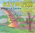 AZYMUTH Volta á Turma album cover