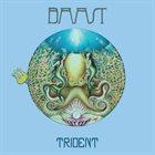 BAAST Trident album cover