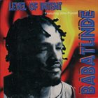 BABATUNDE LEA Babatunde Featuring John Purcell : Level Of Intent album cover