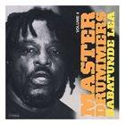 BABATUNDE LEA Master Drummers Vol. 4 album cover