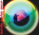 BALÁZS ELEMÉR GROUP A Refracting Sounds album cover