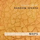 BARABÁS LŐRINC Maps album cover