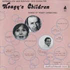 BARBARA LEA Hoagy's Children - Songs Of Hoagy Carmichael album cover