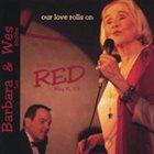 BARBARA LEA Our Love Rolls On album cover