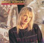 BARBARA THOMPSON Barbara Thompson's Paraphernalia : Breathless album cover