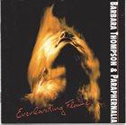 BARBARA THOMPSON Barbara Thompson & Paraphernalia : Everlasting Flame album cover