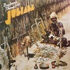 BARBARA THOMPSON Barbara Thompson's Jubiaba album cover