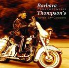 BARBARA THOMPSON Barbara Thompson's Paraphernalia : Never Say Goodbye album cover