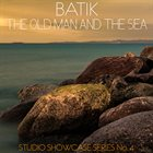 BATIK The Old Man And The Sea album cover