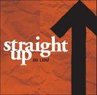 B.D. LENZ Straight Up album cover