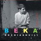 BEKA GOCHIASHVILI Beka Gochiashvili album cover