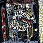 BEN BRYDEN Glasgow Dreamer - The Music of Ivor Cutler album cover