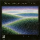 BEN MONDER Dust album cover