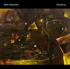 BEN MONDER Oceana album cover
