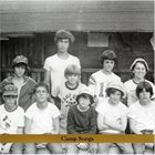 BEN PEROWSKY Camp Songs album cover