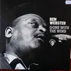 BEN WEBSTER Gone With the Wind Album Cover