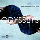 BEN WINKELMAN Odysseys album cover