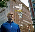 BEN WINKELMAN The Knife album cover