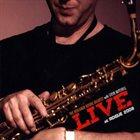 BENJAMIN BOONE Live At Rogue 2008 album cover