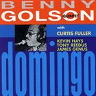 BENNY GOLSON Domingo album cover