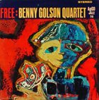 BENNY GOLSON Free album cover