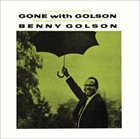 BENNY GOLSON Gone With Golson album cover