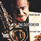 BENNY GOLSON One Day, Forever album cover
