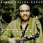 BENNY GOLSON Remembering Clifford album cover