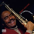 BENNY GOLSON Up Jumped Benny album cover