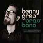 BENNY GREB Brass Band album cover