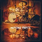 BENNY GREB Moving Parts Live album cover