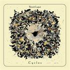 BENOÎT LUGUÉ Cycles album cover