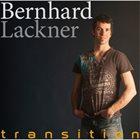 BERNHARD LACKNER Transition album cover