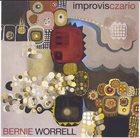 BERNIE WORRELL Improvisczario album cover