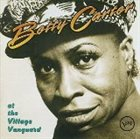 BETTY CARTER At the Village Vanguard album cover