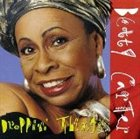 BETTY CARTER Droppin' Things album cover