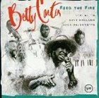 BETTY CARTER Feed the Fire album cover