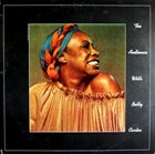 BETTY CARTER The Audience With Betty Carter album cover