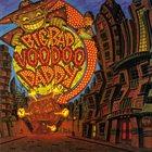 BIG BAD VOODOO DADDY Big Bad Voodoo Daddy (Americana Deluxe) album cover