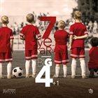 BIG FOUR 7 Years album cover