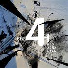 BIG FOUR Nos Sons Unis album cover
