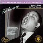 BIG JOE TURNER Every Day in the Week album cover