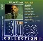 BIG JOE TURNER The Blues Collection: Roll 'em album cover
