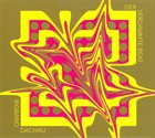 BIGBAND DACHAU Der Verdammte Beat album cover