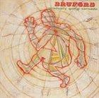 BILL BRUFORD Gradually Going Tornado album cover