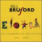 BILL BRUFORD Summerfold Collection album cover